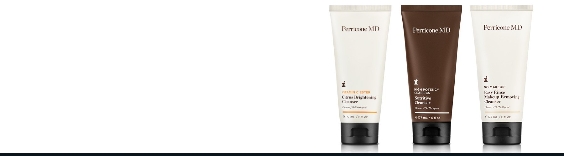 Cleansers Perricone MD