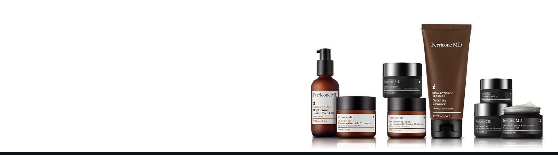 Skincare Perricone MD