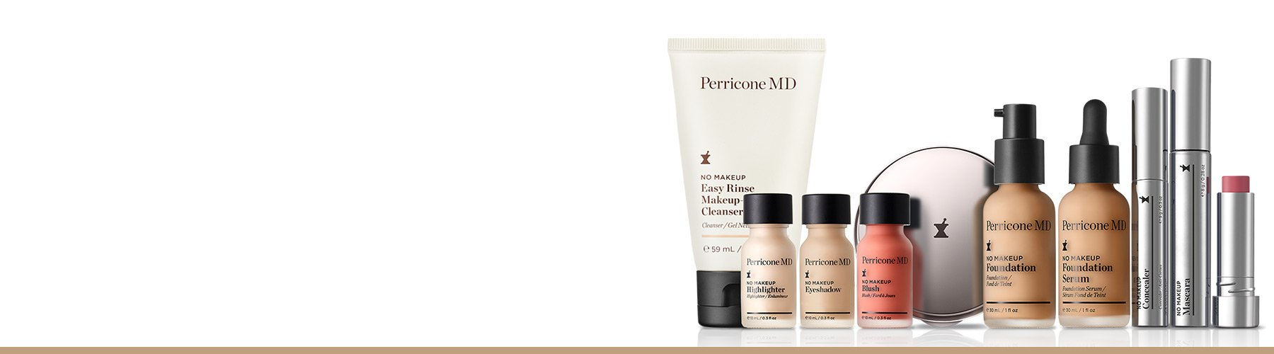 No Makeup Perricone MD