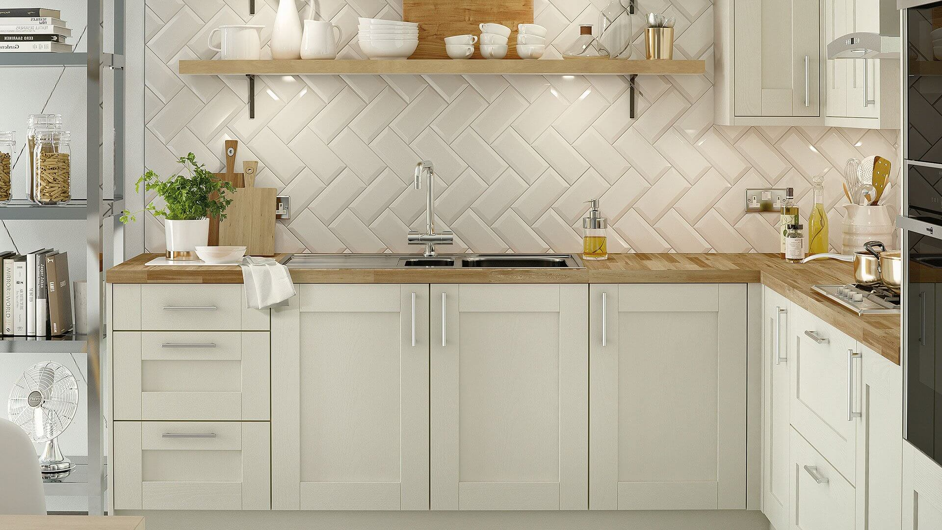Homebase Kitchens   Timber, Classic & Country   Homebase