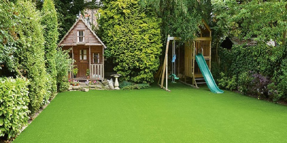 How To Lay Artificial Grass Homebase