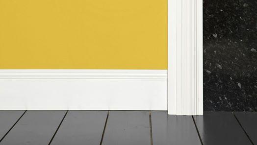 Interior Wood Paint
