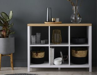 Home storage and shelving