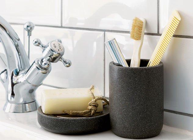 Bathe & Chill - Bathroom soap dish and holder