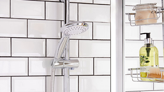 Shower Kits & Fittings