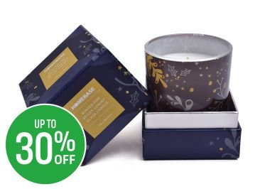 Savings on Candles and Fragrance Diffusers