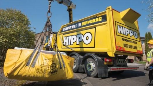 Hippobag Hire