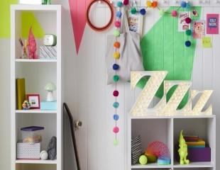 Top 5 on-trend DIY storage ideas