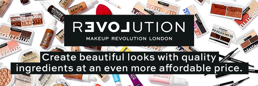 Create beautiful looks with quality ingredients at an even more affordable price