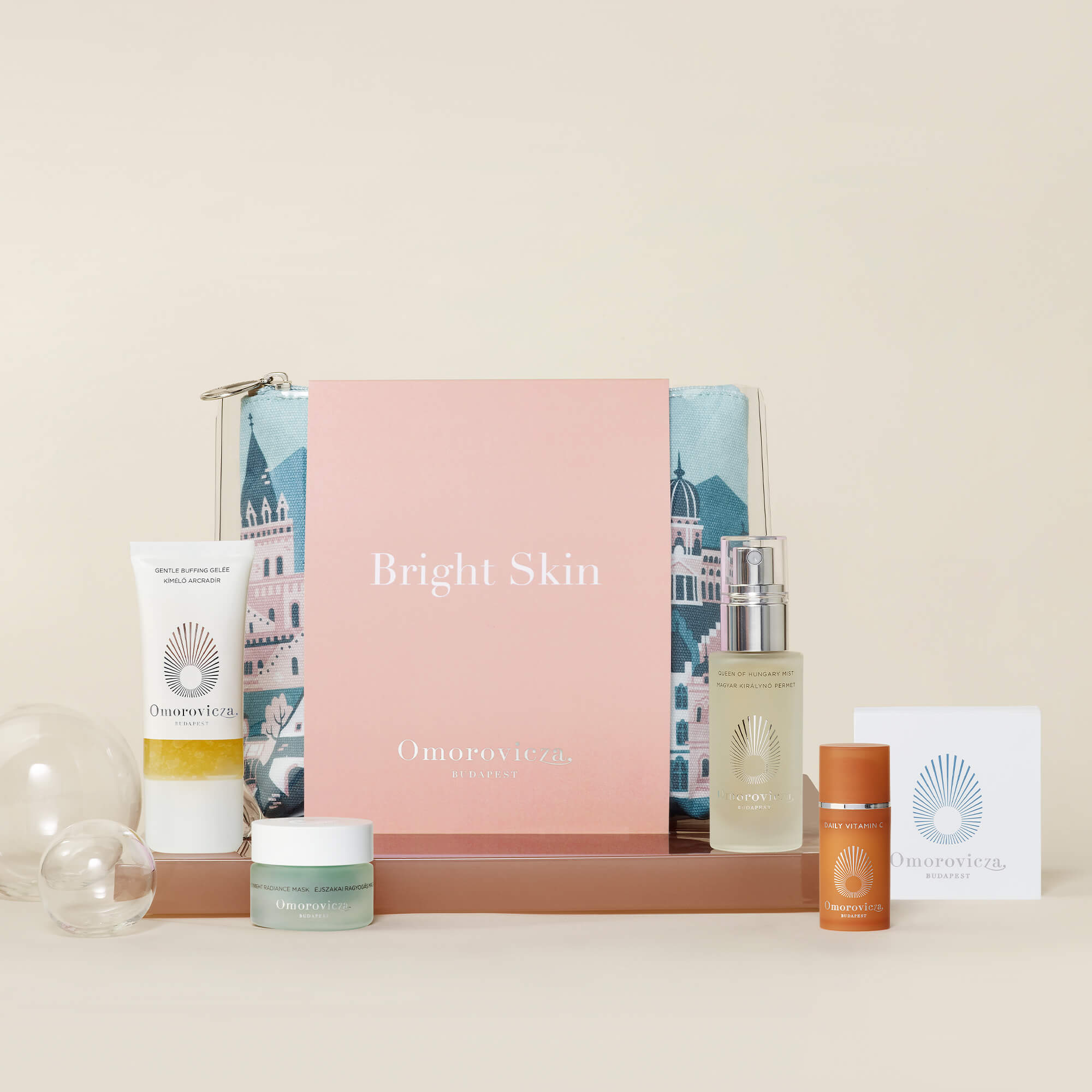 BRIGHT SKIN COLLECTION
