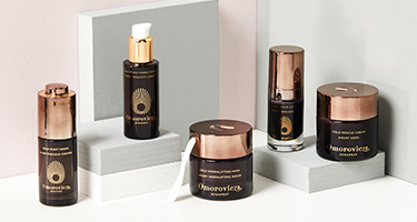 Omorovicza Gold Collection