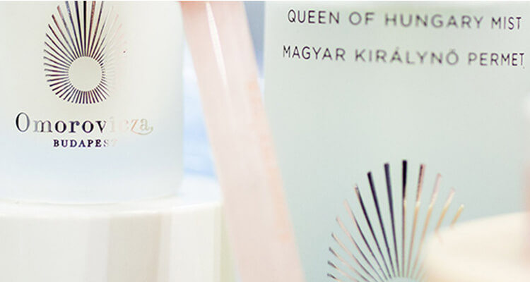 Queen of hungary mist and other gifting products