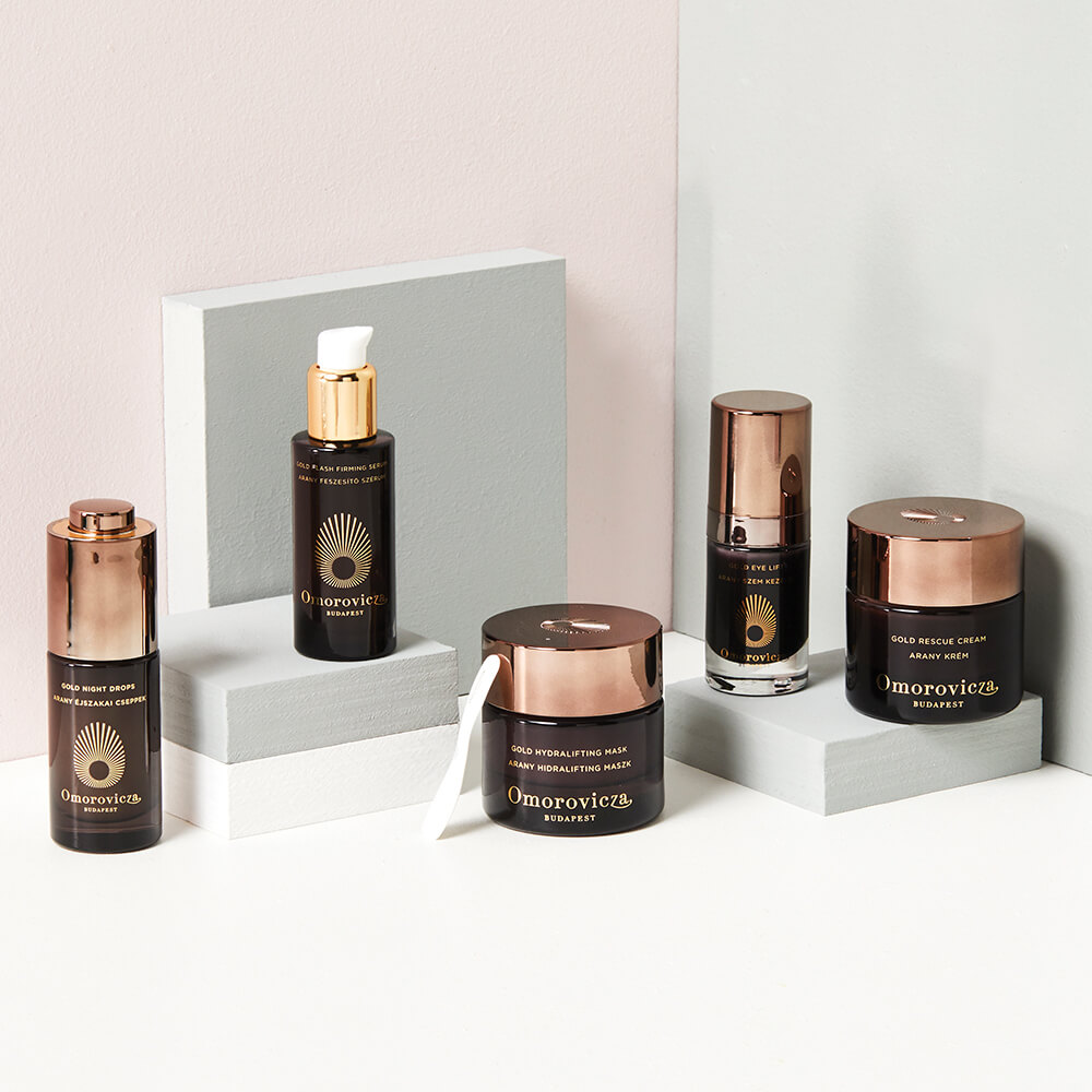 Omorovicza collections