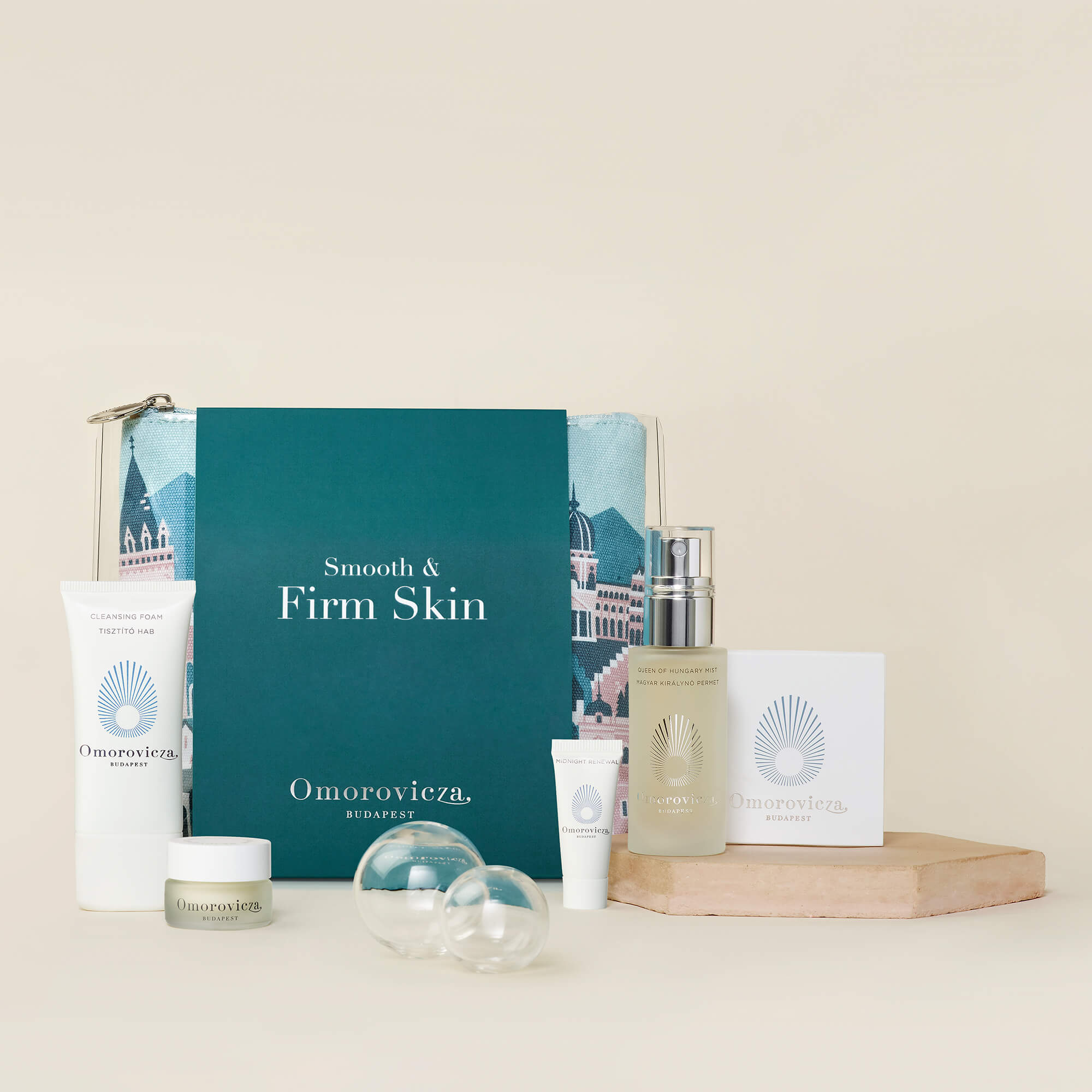 FIRM & SMOOTH TRIAL KIT