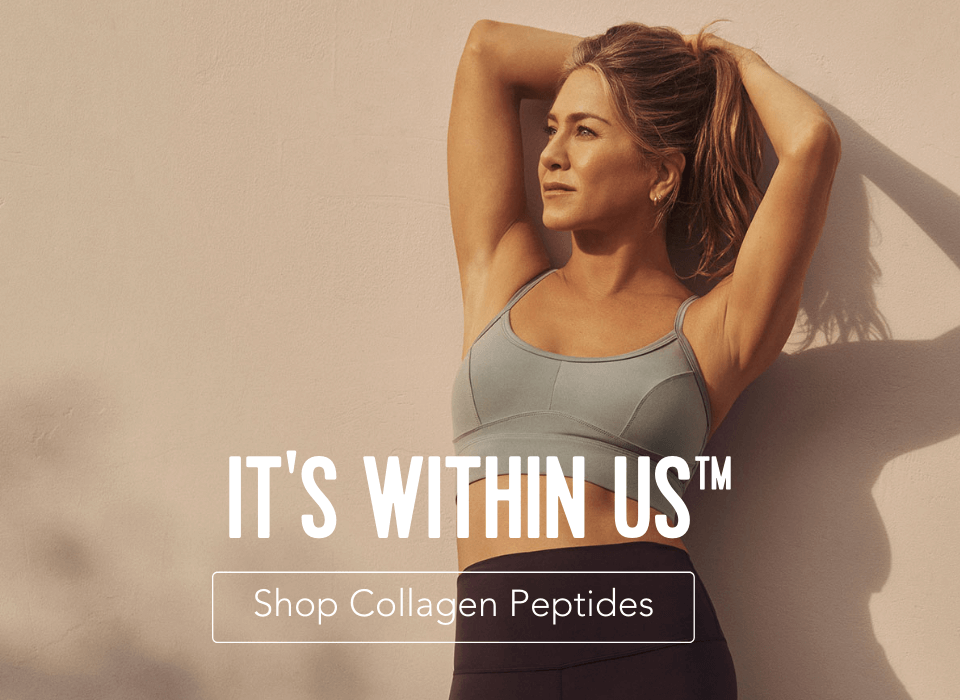 Browse our collagen peptides range