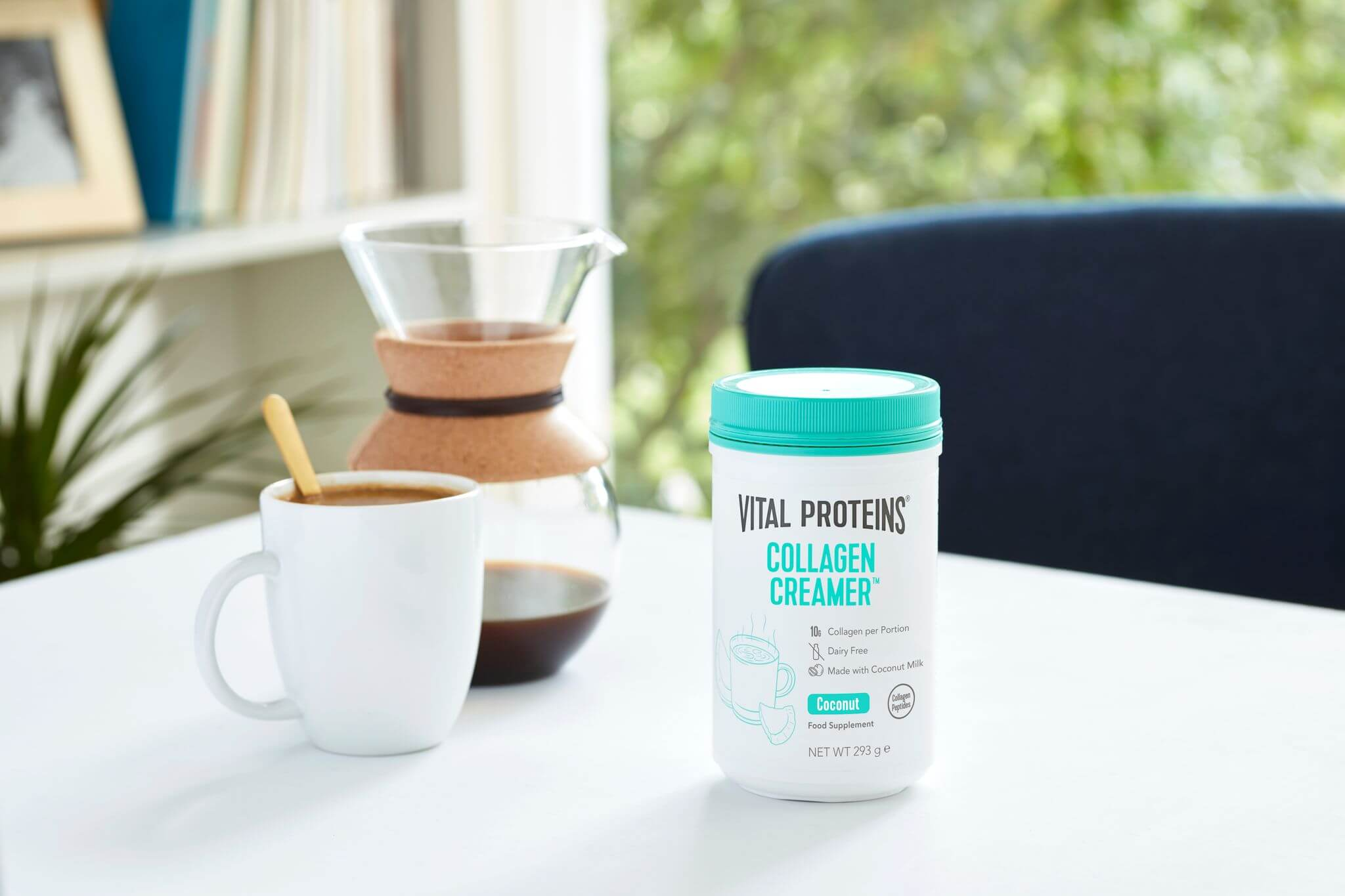 Coconut Collagen Creamer