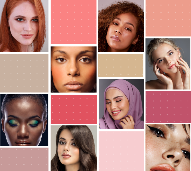 Image showing people of different ethnicities