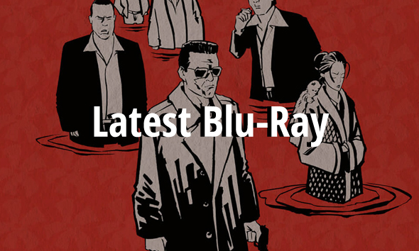 LATEST BLU-RAY