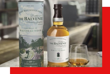 Gifts for whisky connoisseurs