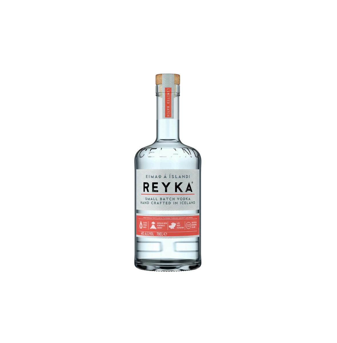 Discover Reyka