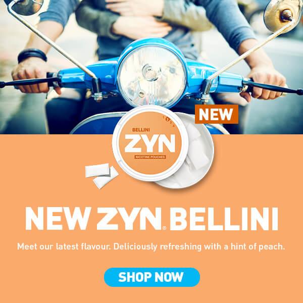 New Zyn Bellini