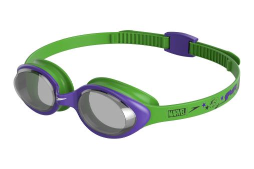 Clear Infant Lenses