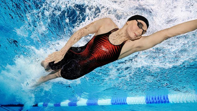 Améliorez votre technique de nage
