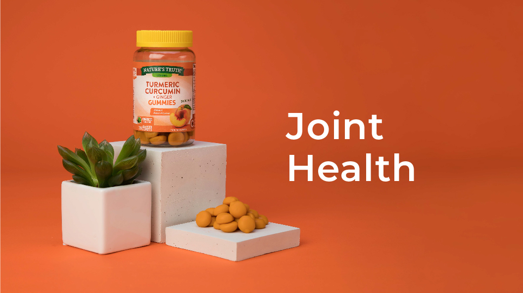 Joint health list