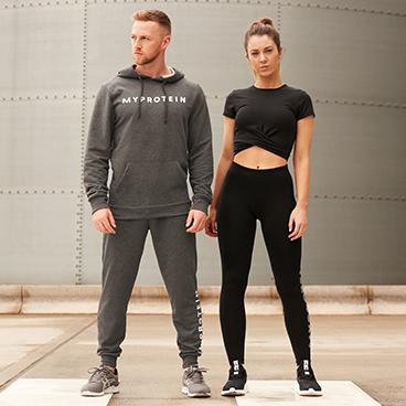 30% Rabatt auf Sportbekleidung