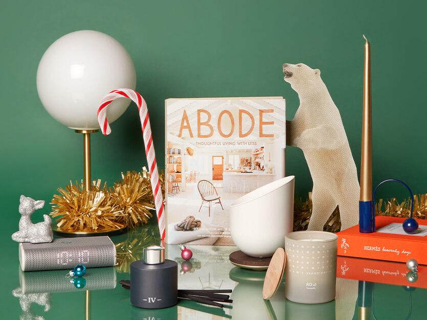 Top home Christmas gifts