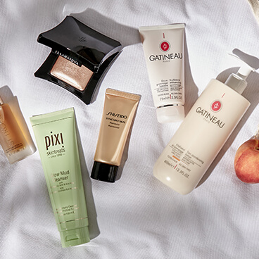 Up to 30% off Beauty