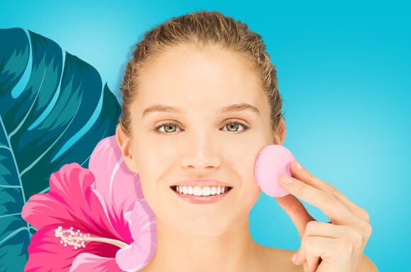 Introducing FOREO