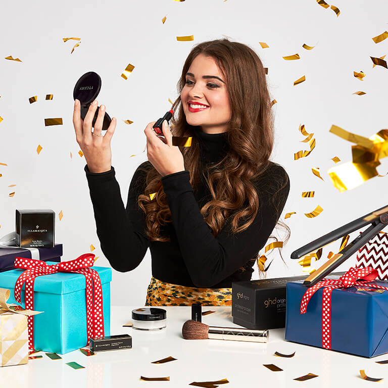 Christmas Gifts for Beauty Lovers
