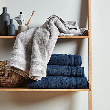 Towel buying guide