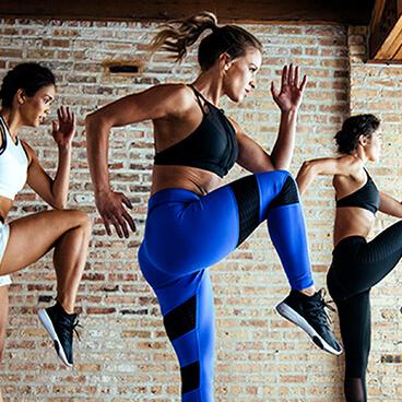 <br>Reebok CrossFit</br>