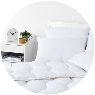 in homeware bedding