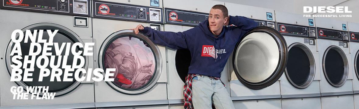 Men's New In Diesel