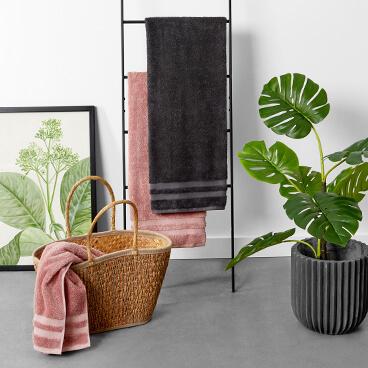 in homeware towels