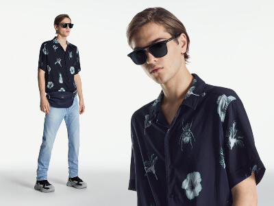 Up to 40% off BOSS