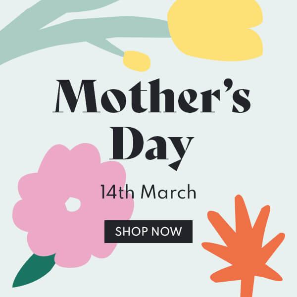 Mother's Day Gifts and Ideas