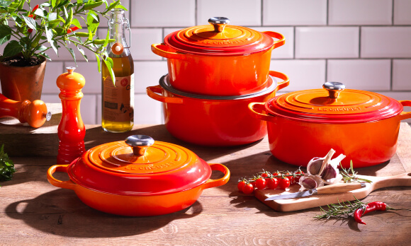 Le Creuset Buying Guide
