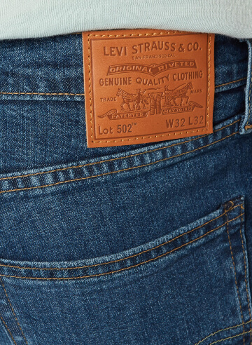 Levi's Jeans Fit Guide For Him and Her
