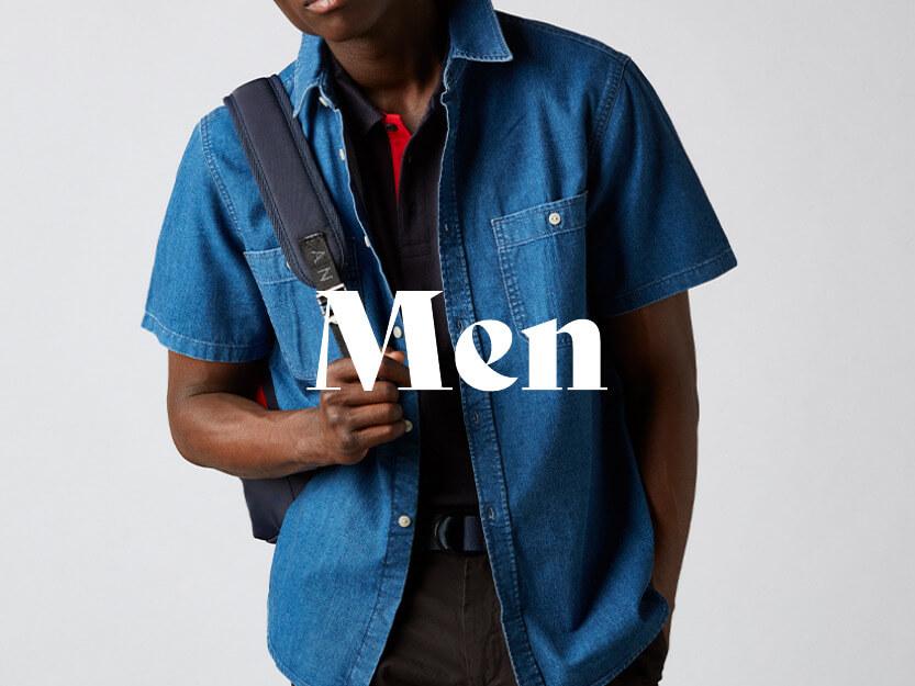 Tommy Hilfiger Menswear