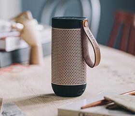 Kreafunk Speaker