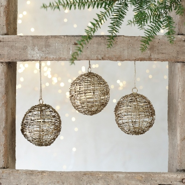 50% off Christmas Decorations