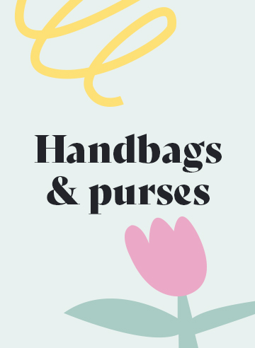 Mother's Day Handbags & Purses