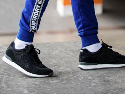 Superdry Footwear