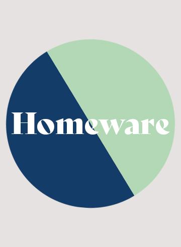Shop our homeware outlet