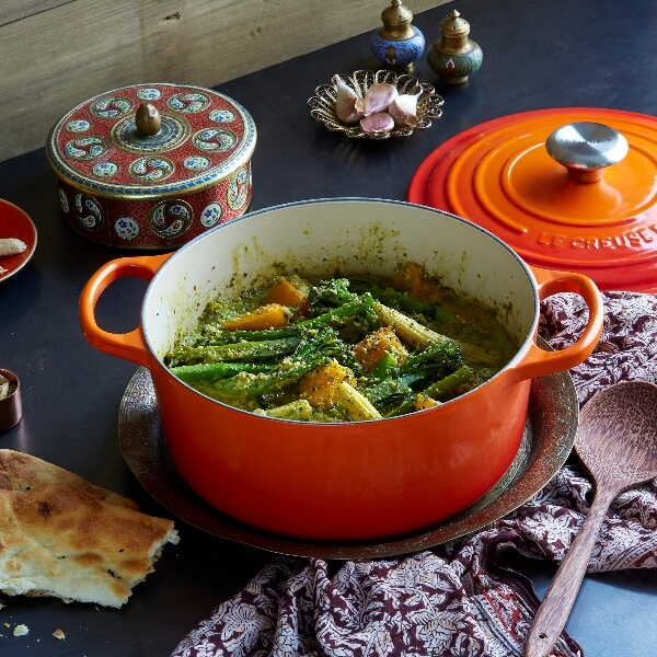 Le Creuset Cast Iron Dishes