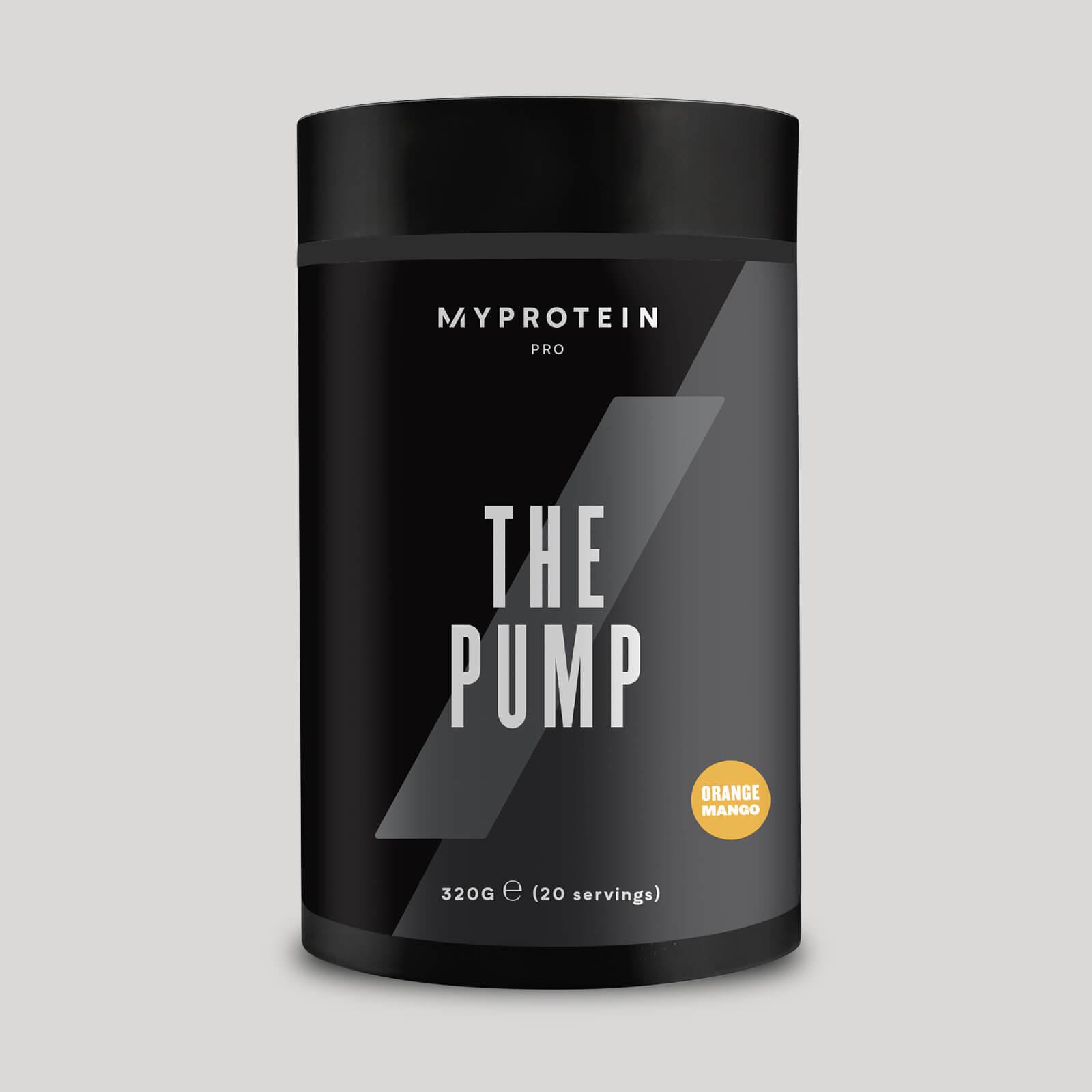 Best Low Caffeine Pre-Workout